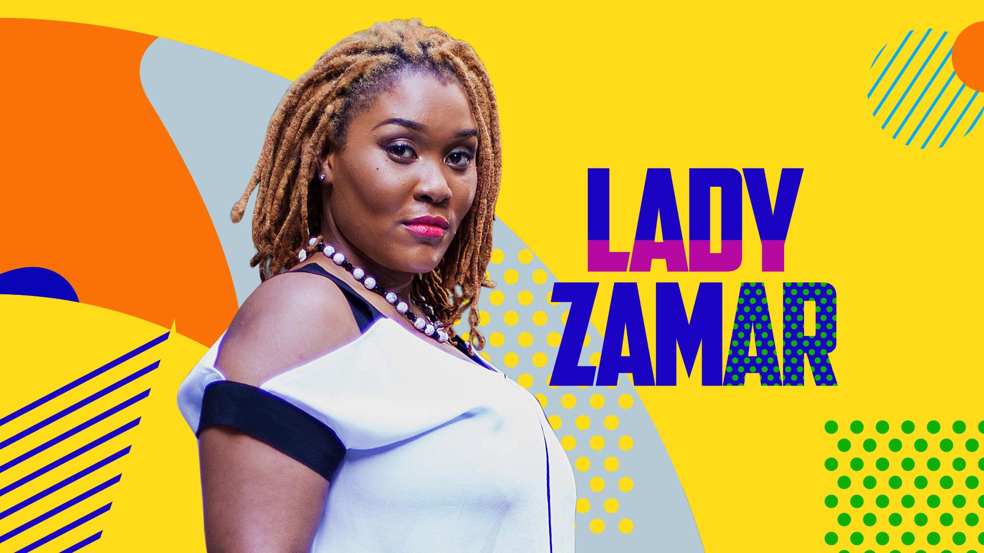 Lady-Zamar